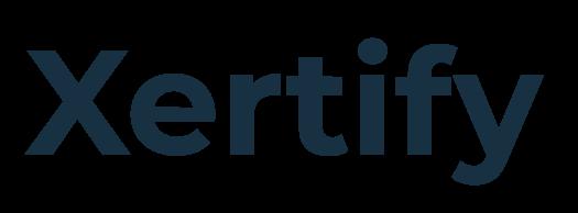 Xertify – Home